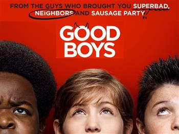 Featured image for Good Boys (15)