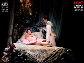 Featured image for ROH: The Sleeping Beauty (12A)