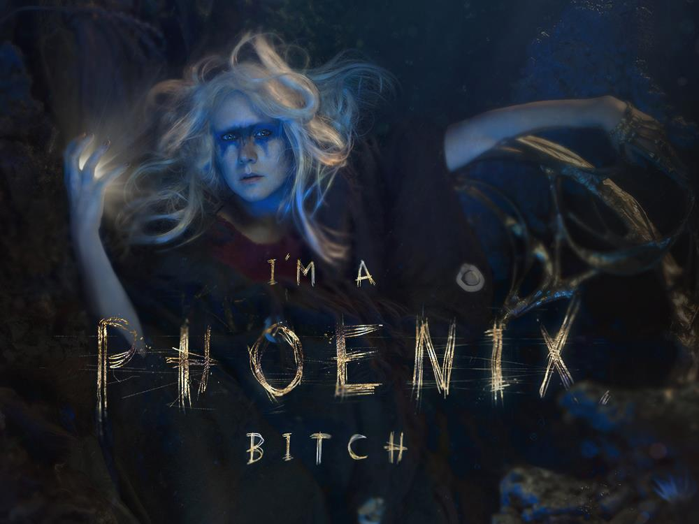 Main image for Bryony Kimmings: I'm a Phoenix, Bitch