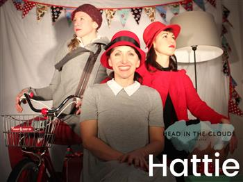 Featured image for Hattie