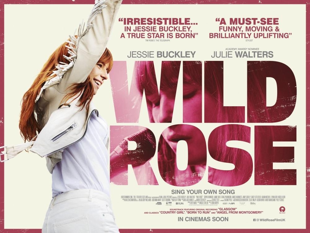 Main image for Wild Rose (15)