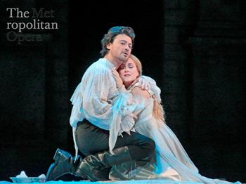 Featured image for Met Opera: Romeo et Juliette (12A)