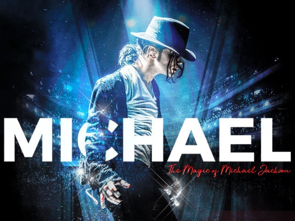 Main image for Michael starring Ben 28/11/2019