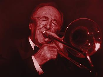 Featured image for The Big Chris Barber Band