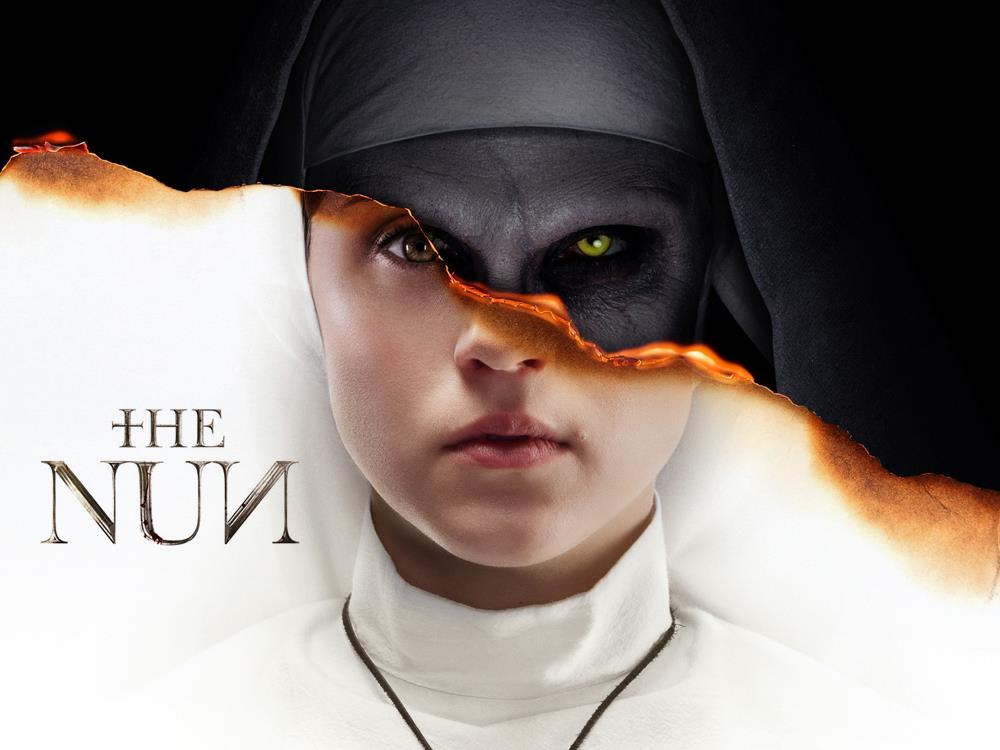 The Nun (15) cover image