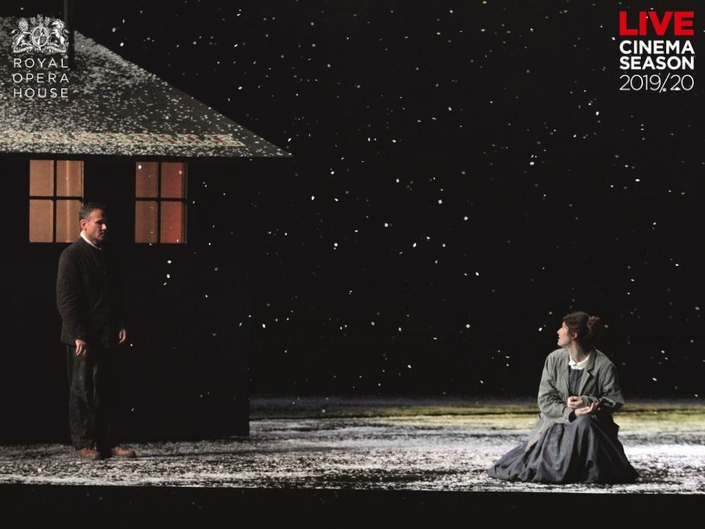Main image for ROH: La Boheme (12A)