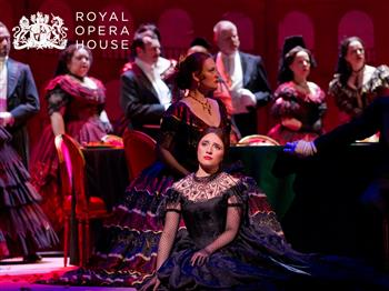 Featured image for ROH: La Traviata (12A)