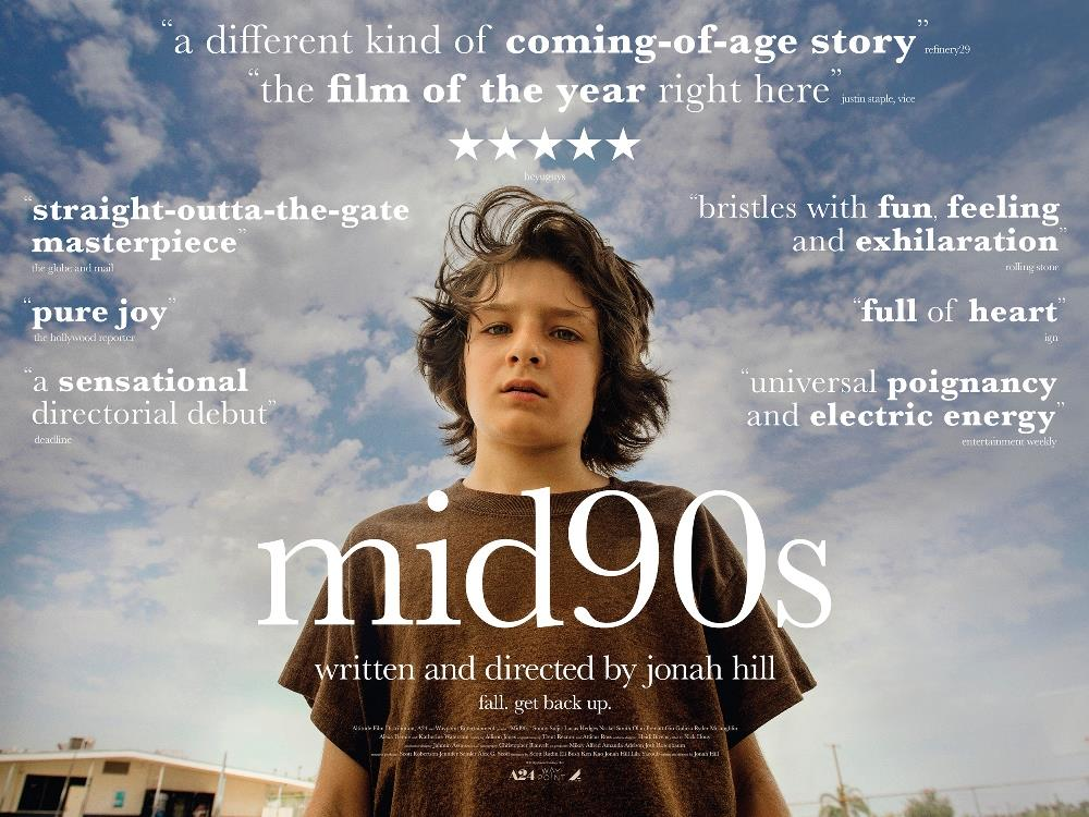 Main image for Mid90s (15)
