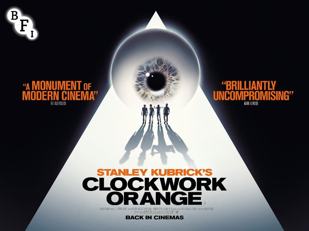 Main image for A Clockwork Orange (18)