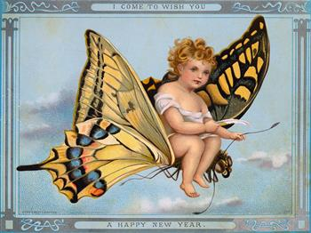 Featured image for Workshop: Victorian Scrapbooking