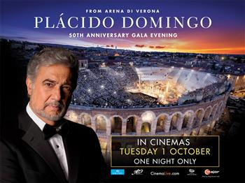 Featured image for Placido Domingo: 50th Anniversary Gala (12A)