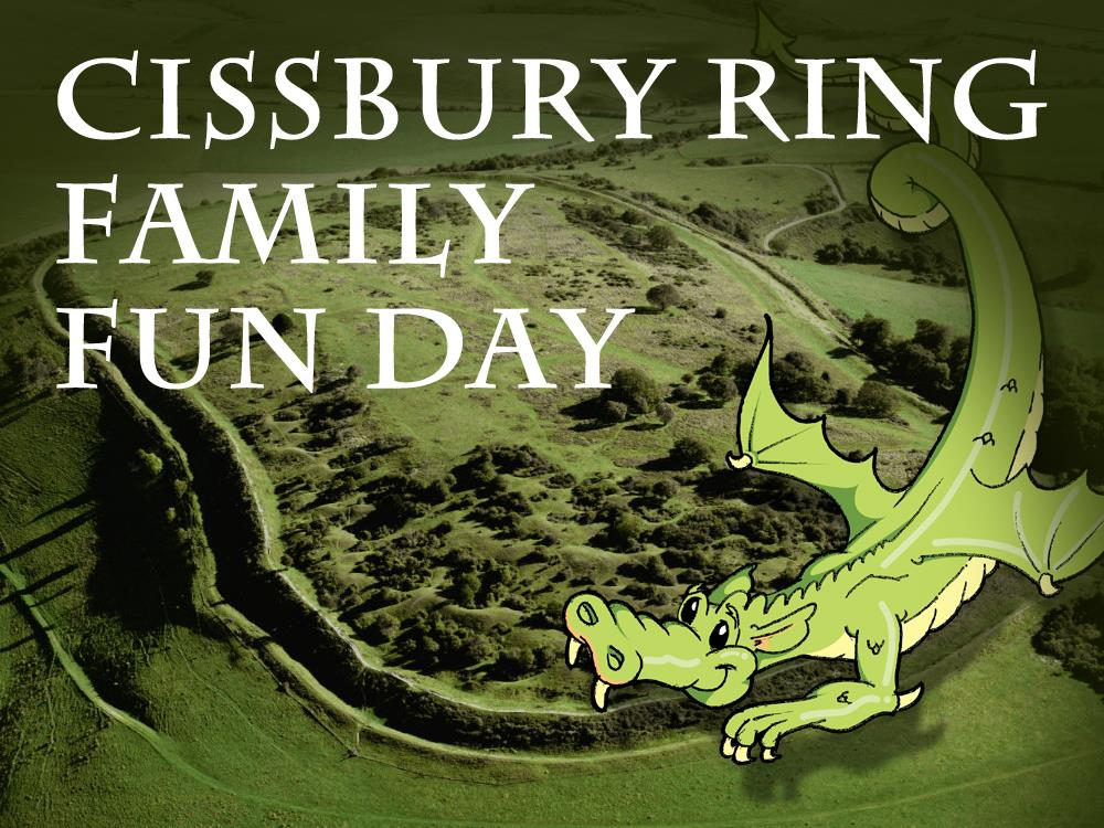 Main image for Cissbury Ring Family Day