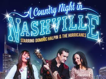 Featured image for A Country Night in Nashville