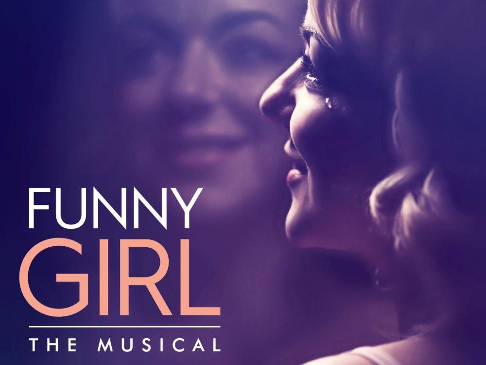 Funny Girl – The Musical (12A) cover image