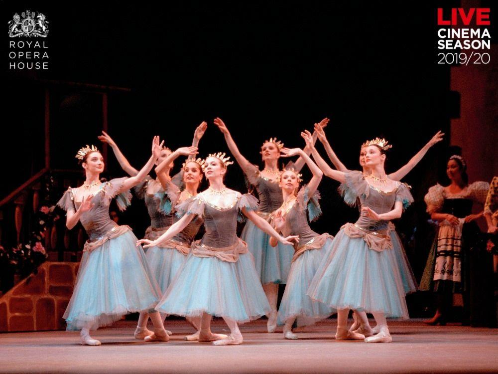 Main image for ROH: Coppelia (12A)