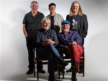 Featured image for Fairport Convention