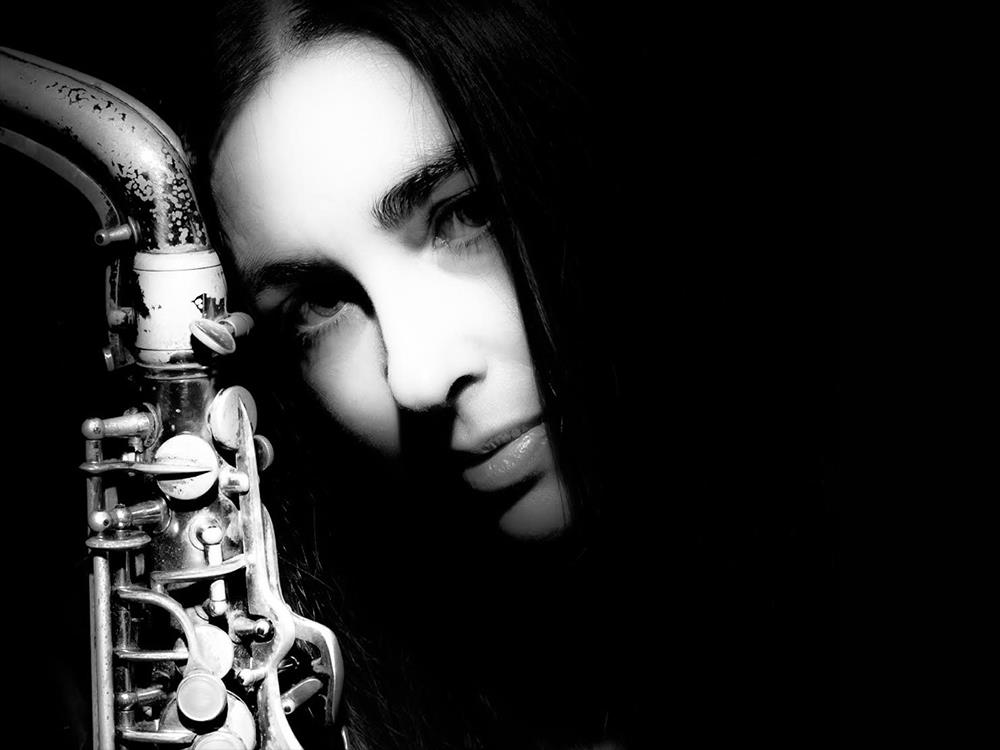 Main image for Jazz Cafe featuring Allison Neale (alto saxophone)