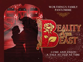 Featured image for Beauty & The Beast: The Pantomime