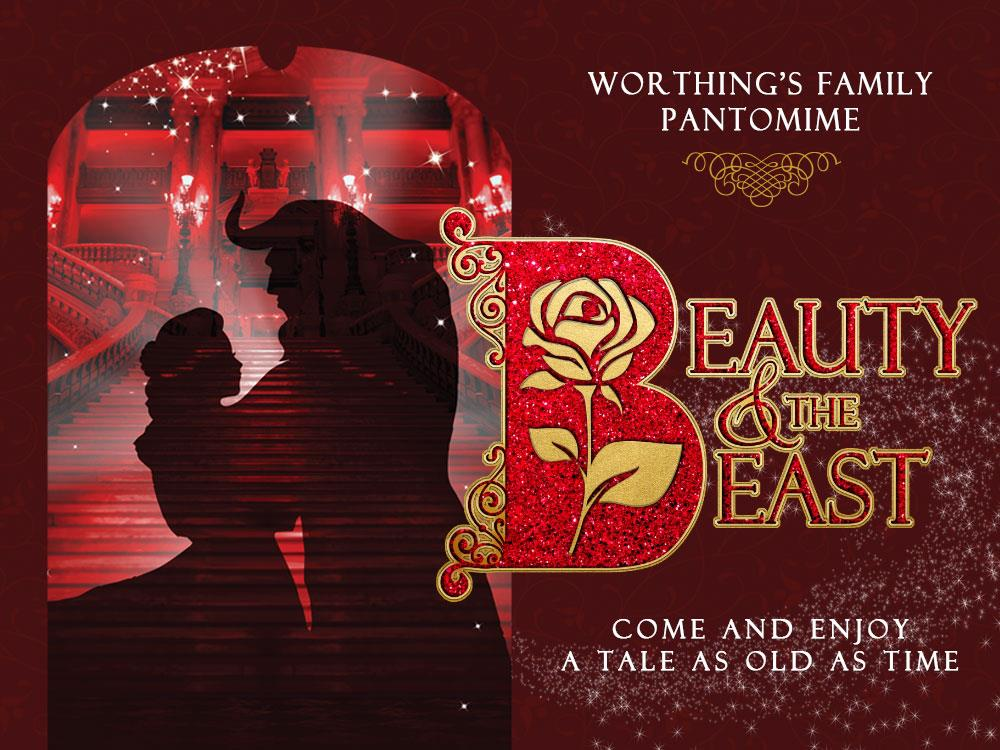 Main image for Beauty & The Beast: The Pantomime