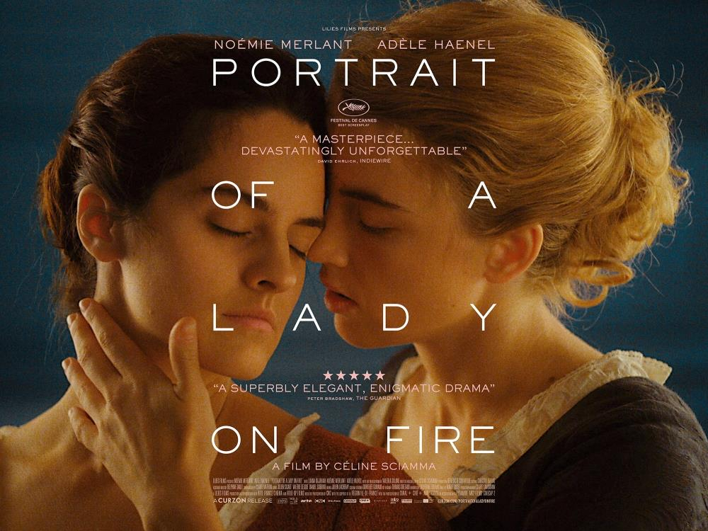 Main image for Portrait of a Lady on Fire (15)