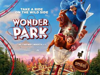 Featured image for SMP: Wonder Park (PG)