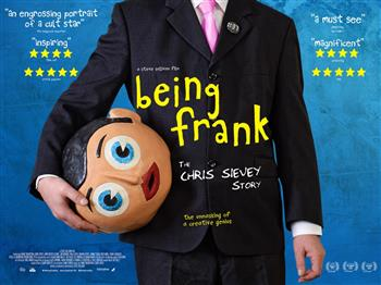 Featured image for Being Frank: The Chris Sievey Story (15)