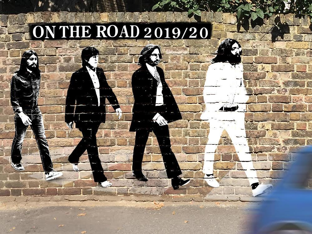 Main image for The Bootleg Beatles