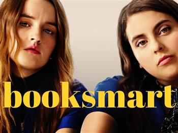 Featured image for Booksmart (15)