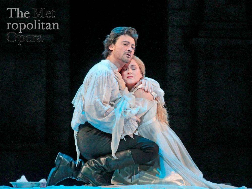 Main image for Met Opera: Romeo et Juliette (12A)