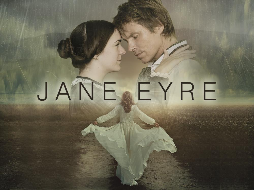 Main image for Jane Eyre