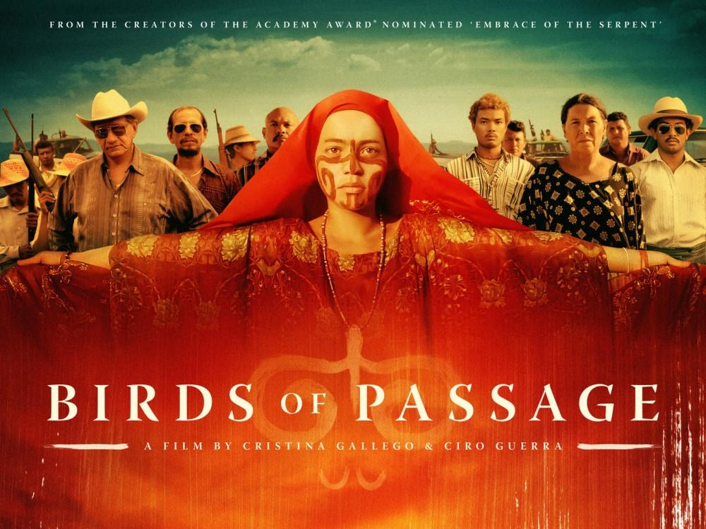 Birds of Passage (15) cover image