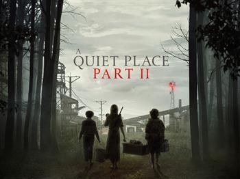Featured image for A Quiet Place Part II (15)