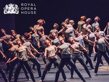 Featured image for ROH: Ballet Triple Bill (12A)