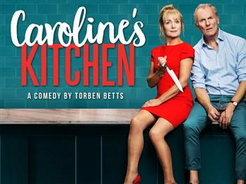 Featured image for Caroline's Kitchen
