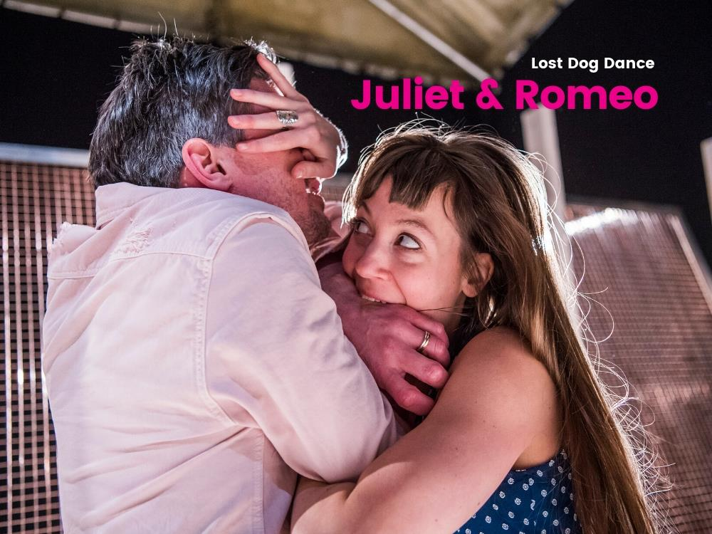 Main image for Juliet & Romeo