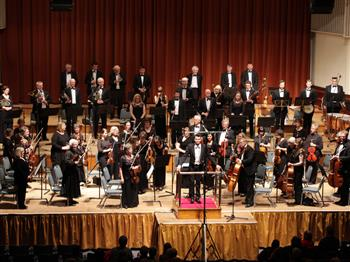 Featured image for WPO: Anniversary Concert
