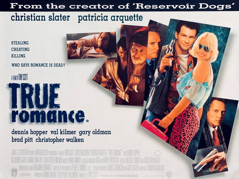 Main image for True Romance (18)