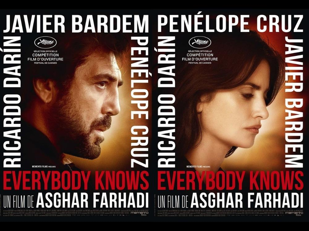 Everybody Knows (15) cover image