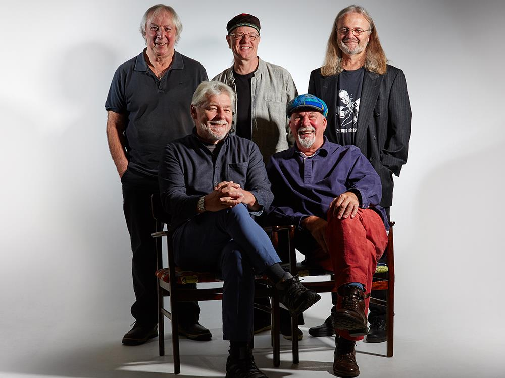Main image for Fairport Convention
