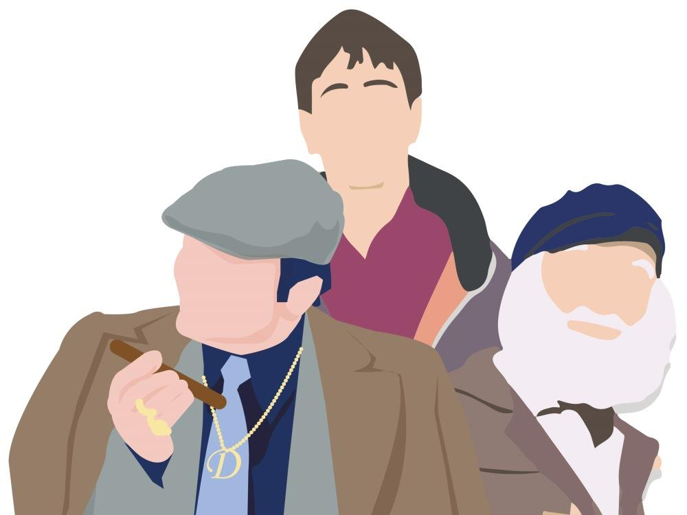Main image for Only Fools and Horses… Comedy Dinner Show