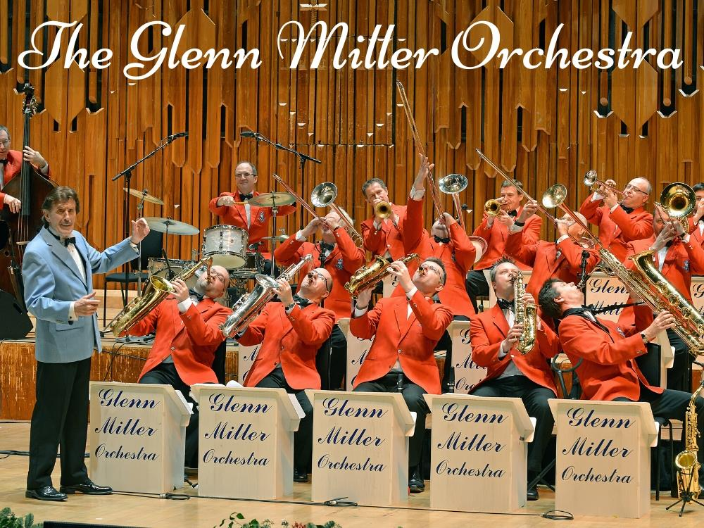 Main image for The Glenn Miller Orchestra