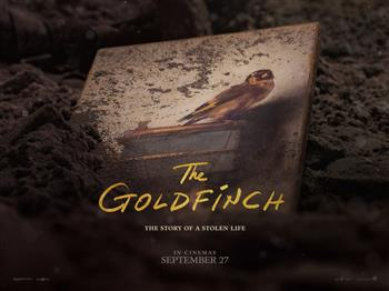 Featured image for The Goldfinch (15)