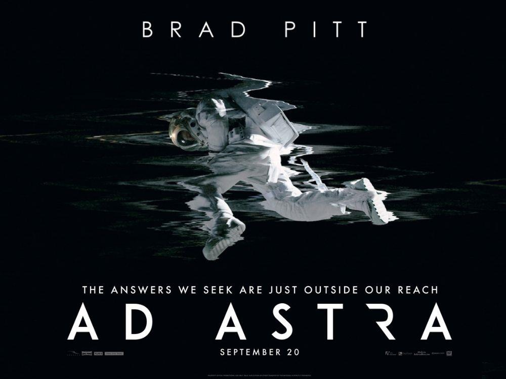 Main image for Ad Astra (12A)
