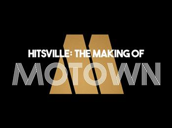 Featured image for Hitsville: The Making of Motown (PG tbc)