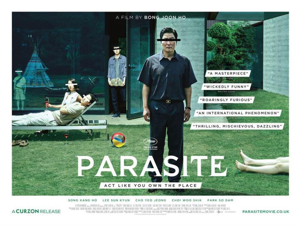 Main image for Parasite (15)