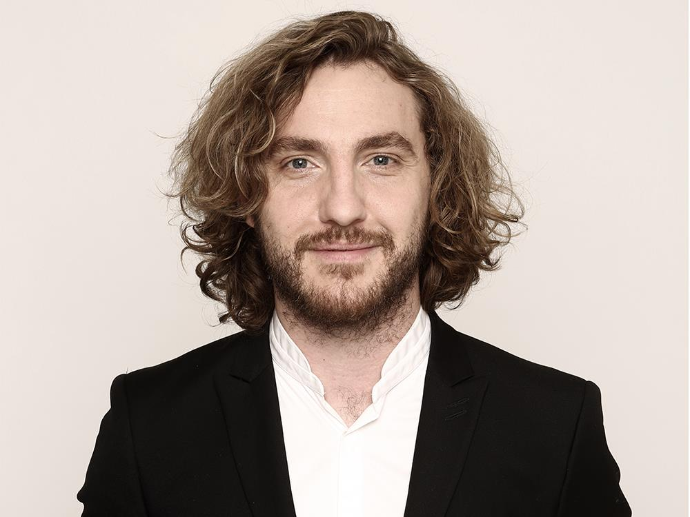 Main image for Seann Walsh: After This One, I'm Going Home April 2019