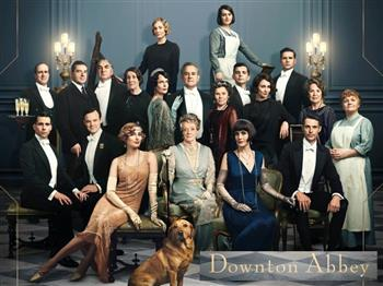 Featured image for Downton Abbey (PG)