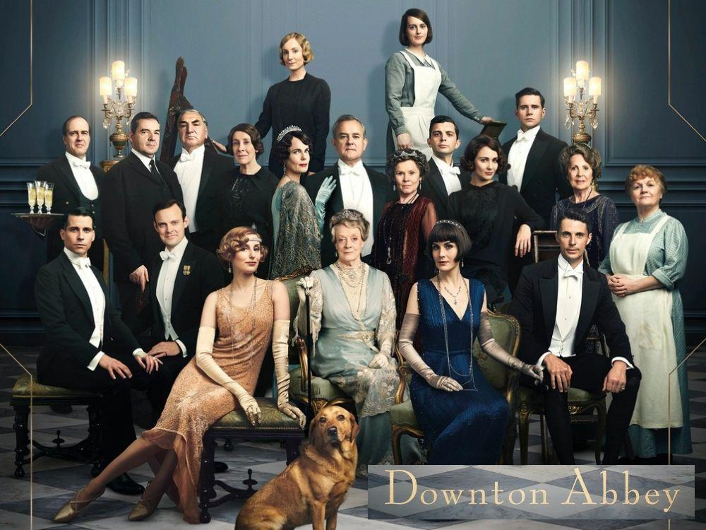 Main image for Downton Abbey (PG)