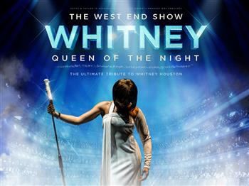 Featured image for Whitney – Queen of the Night