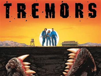 Featured image for Tremors (12A)